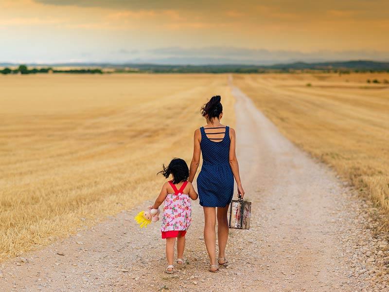 ¿Cómo afrontar tu nueva vida tras el divorcio?