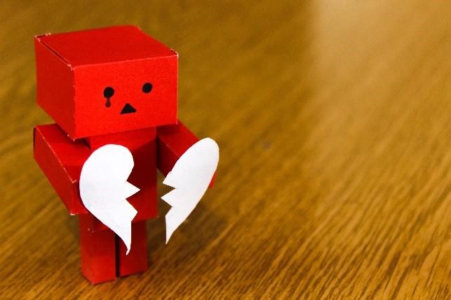 Cómo divorciarse sin hijos