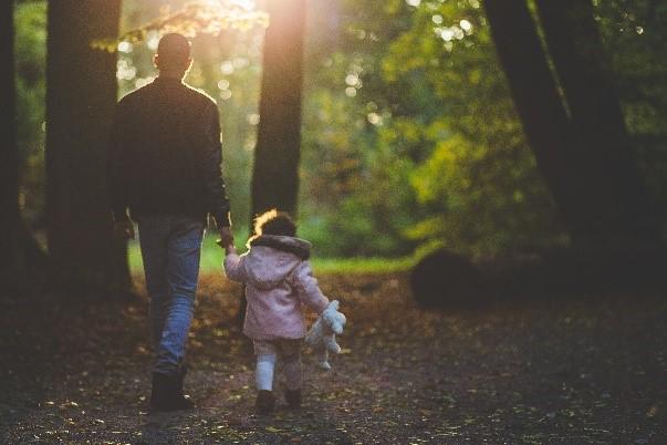 ¿Cómo divorciarse sin hacer daño a los hijos?