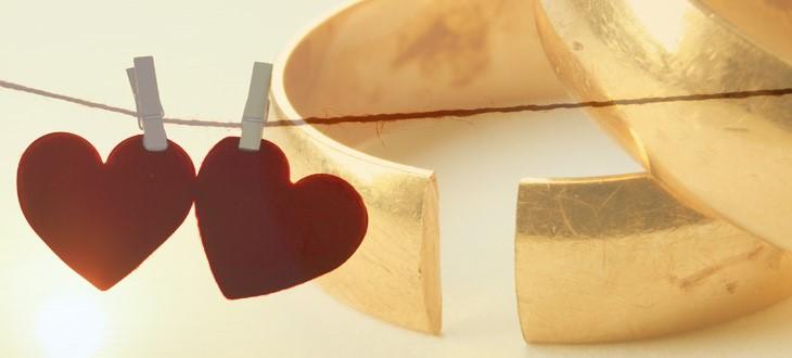 Divorcio de mutuo acuerdo, ¿qué pasos hay que seguir?