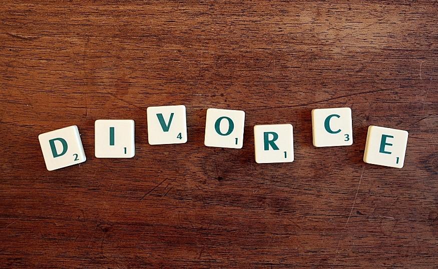 Qué errores no debes cometer durante tu divorcio