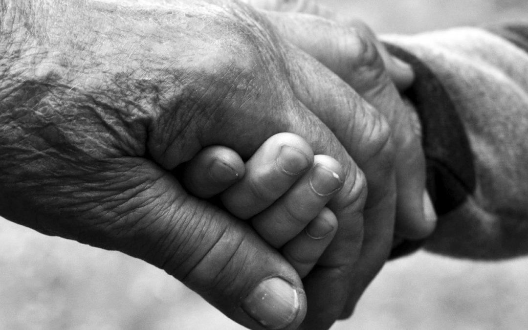 ¿Qué papel tienen los abuelos en un divorcio?