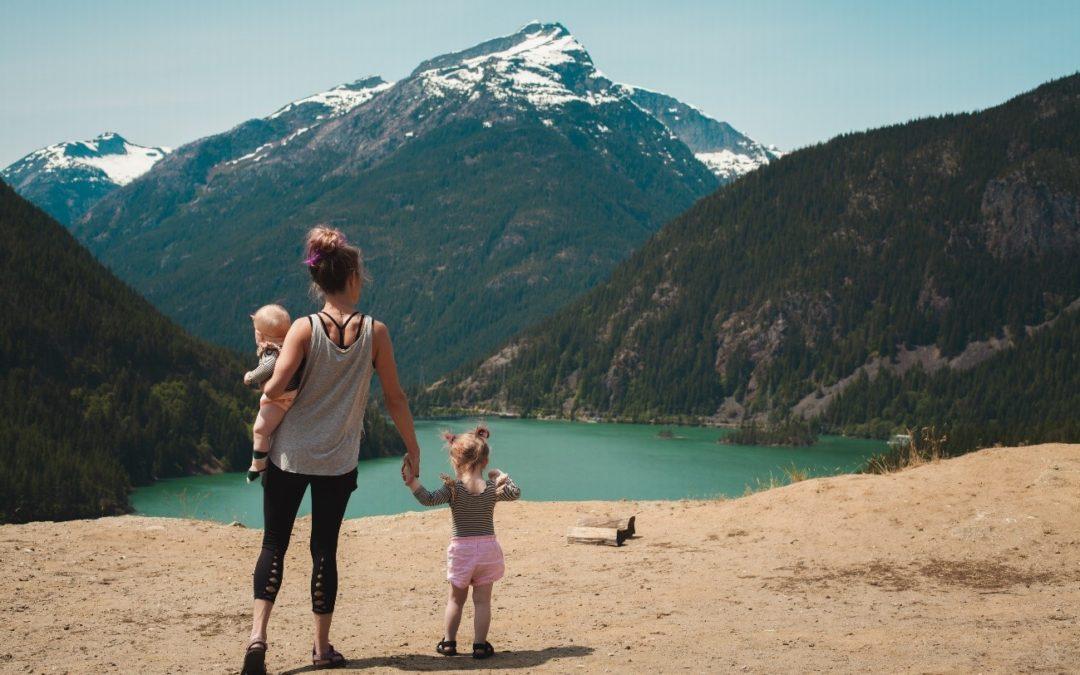 Divorciados y con hijos, ¿qué hacemos con las vacaciones?